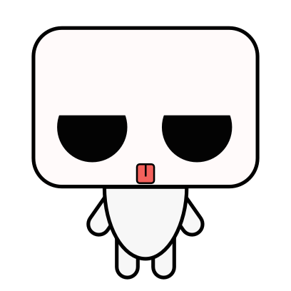 Ruby the Robot messages sticker-10