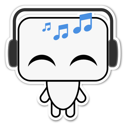 Ruby the Robot messages sticker-5
