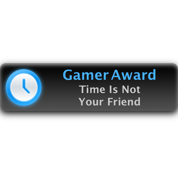 Gamer Awards messages sticker-1