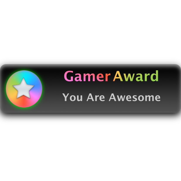 Gamer Awards messages sticker-5