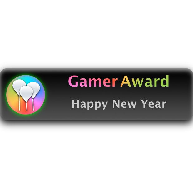 Gamer Awards messages sticker-7