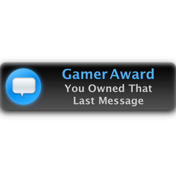 Gamer Awards messages sticker-0