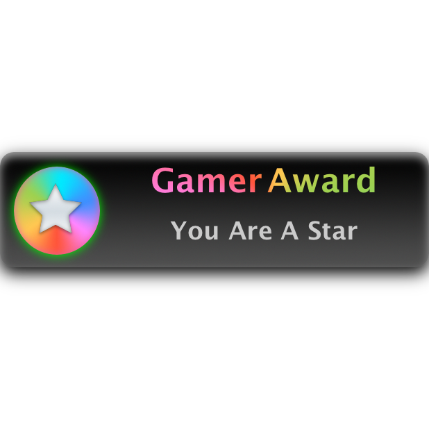Gamer Awards messages sticker-4