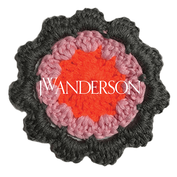 JW Anderson Stickers messages sticker-0