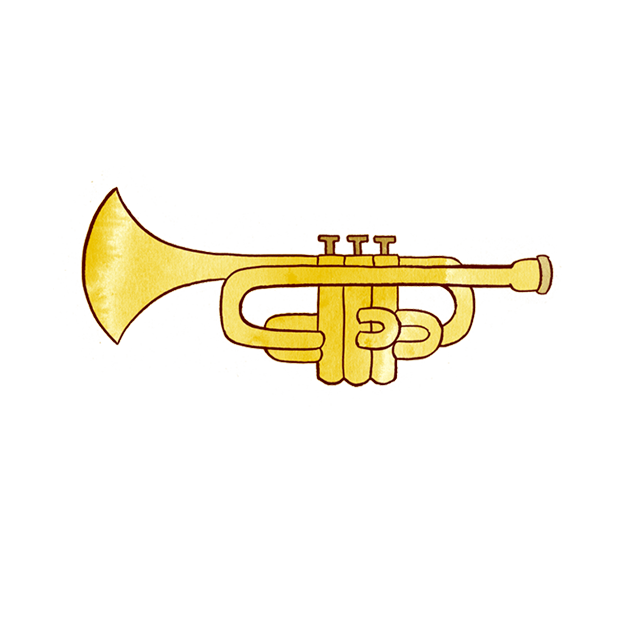 Jazzy Musical Instruments messages sticker-4