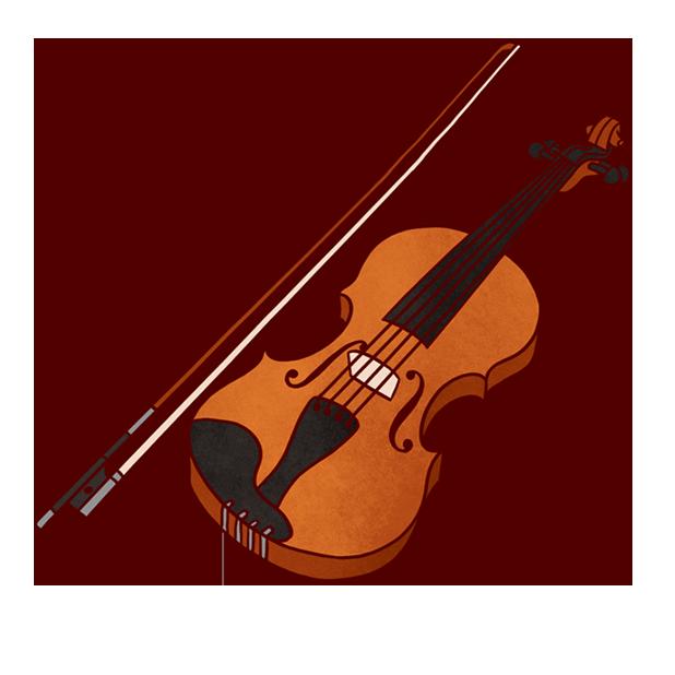 Jazzy Musical Instruments messages sticker-3