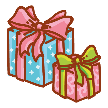Holidays stickers! messages sticker-6