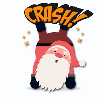 Merry Christmas Stickers 2017 messages sticker-2
