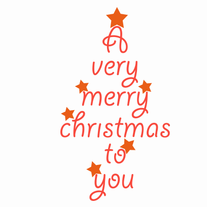 Merry Christmas Stickers 2017 messages sticker-9