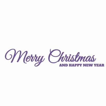Merry Xmas & Happy New Year Stickers messages sticker-11