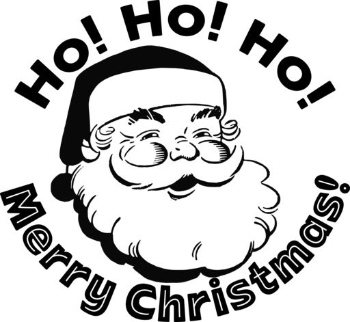 Christmas Sticker! messages sticker-4