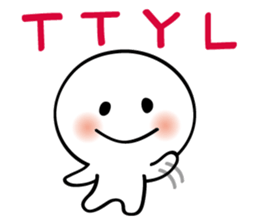 Many Cute Slang Stickers messages sticker-3