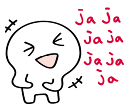Many Cute Slang Stickers messages sticker-10