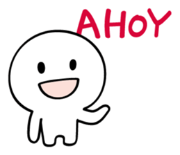 Many Cute Slang Stickers messages sticker-6