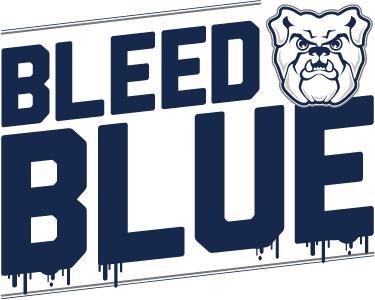 Butler University Stickers messages sticker-11