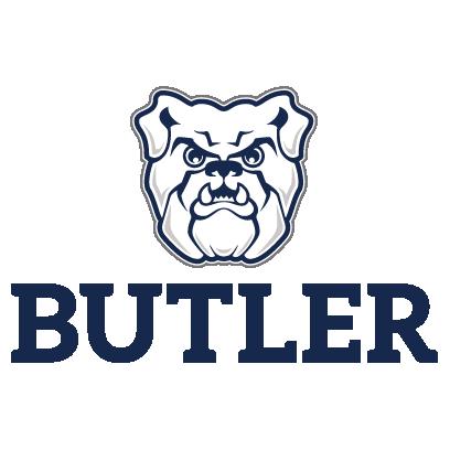 Butler University Stickers messages sticker-1
