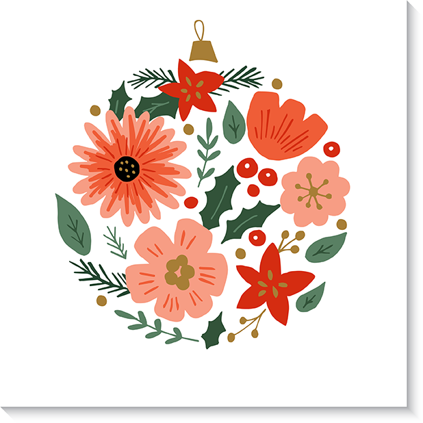 Winter Holidays Stickers messages sticker-3