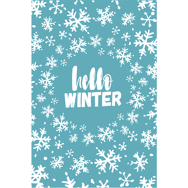 Winter Holidays Stickers messages sticker-11