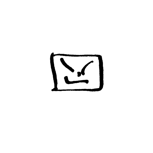 Grumpy Stickerpack messages sticker-9
