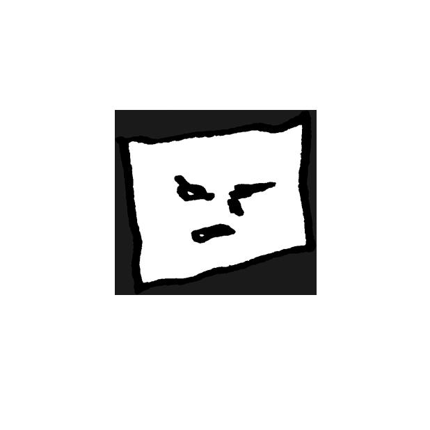Grumpy Stickerpack messages sticker-11