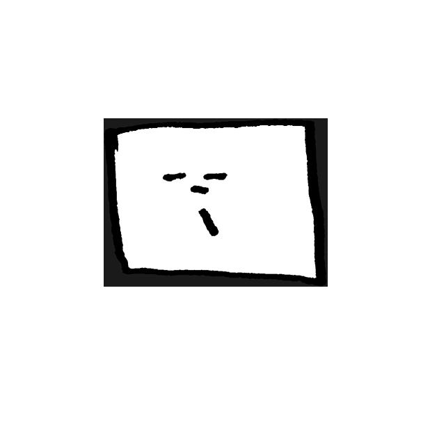 Grumpy Stickerpack messages sticker-7