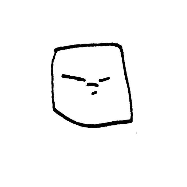 Grumpy Stickerpack messages sticker-1