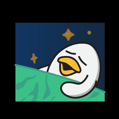 Cheeko messages sticker-4