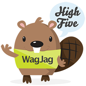 WagJag Stickers! messages sticker-5