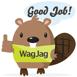 WagJag Stickers! messages sticker-2