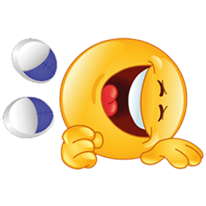 Adult Emoji Animated Emoticons messages sticker-7