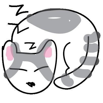Hampton Cats messages sticker-5