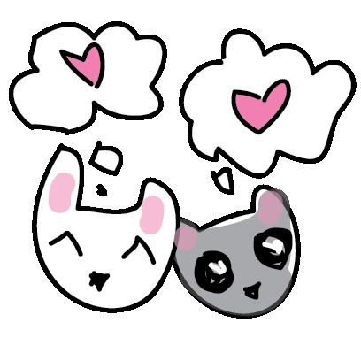 Hampton Cats messages sticker-10