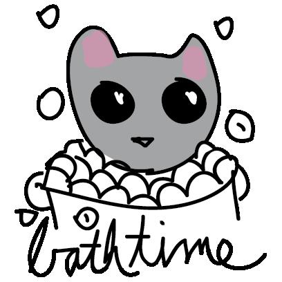 Hampton Cats messages sticker-9