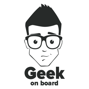 GeekTeam Sticker Pack messages sticker-0
