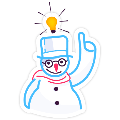 Winter Adventures messages sticker-0