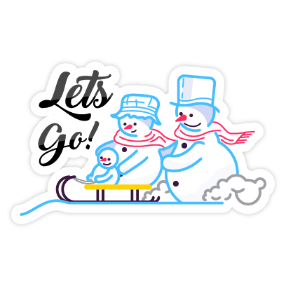 Winter Adventures messages sticker-11