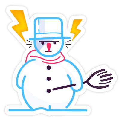 Winter Adventures messages sticker-6