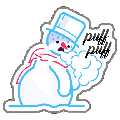 Winter Adventures messages sticker-10