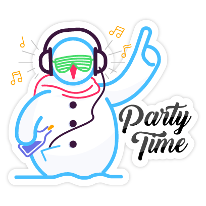 Winter Adventures messages sticker-4