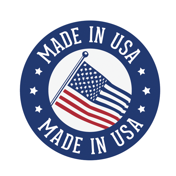 USA Proud messages sticker-7