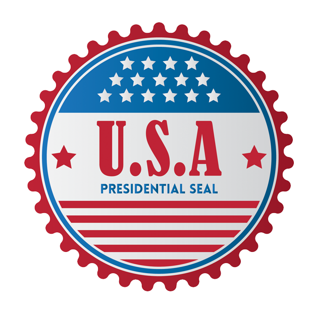 USA Proud messages sticker-5