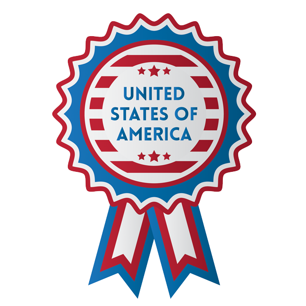 USA Proud messages sticker-4