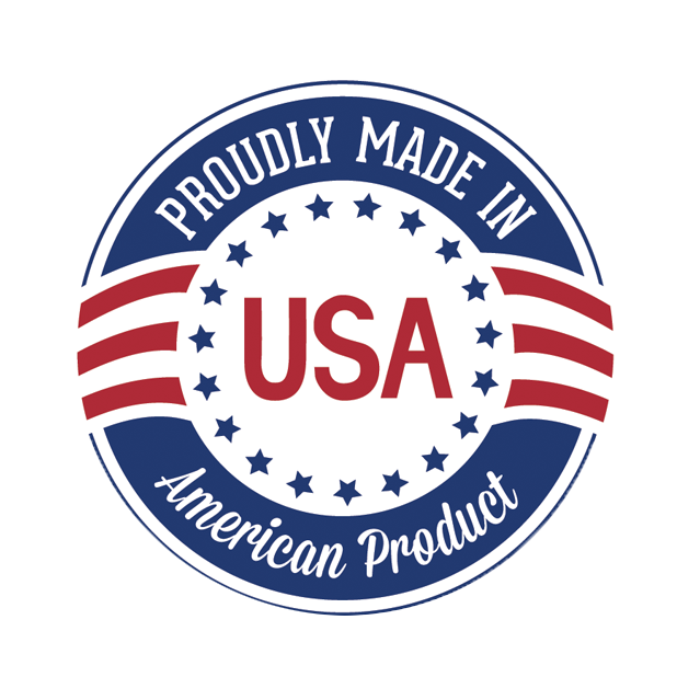 USA Proud messages sticker-11
