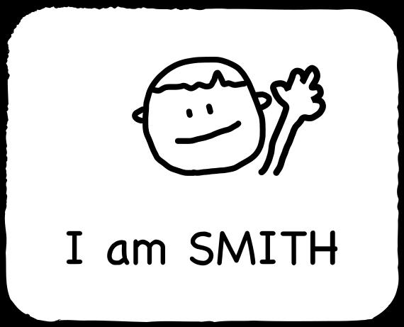 Emoji for SMITH messages sticker-0
