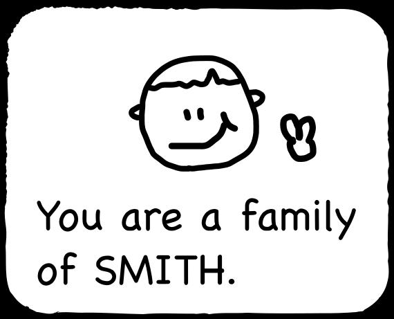 Emoji for SMITH messages sticker-11