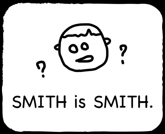 Emoji for SMITH messages sticker-9