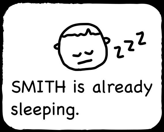 Emoji for SMITH messages sticker-7
