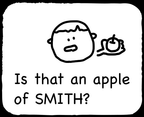 Emoji for SMITH messages sticker-4