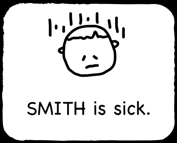 Emoji for SMITH messages sticker-8