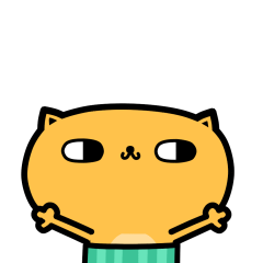 Cat Dat messages sticker-0
